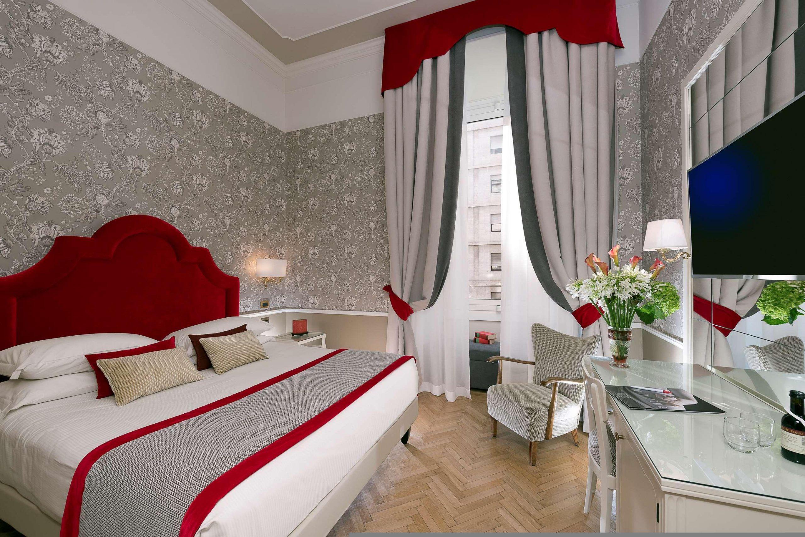 Bettoja Hotel Massimo d'Azeglio Rome