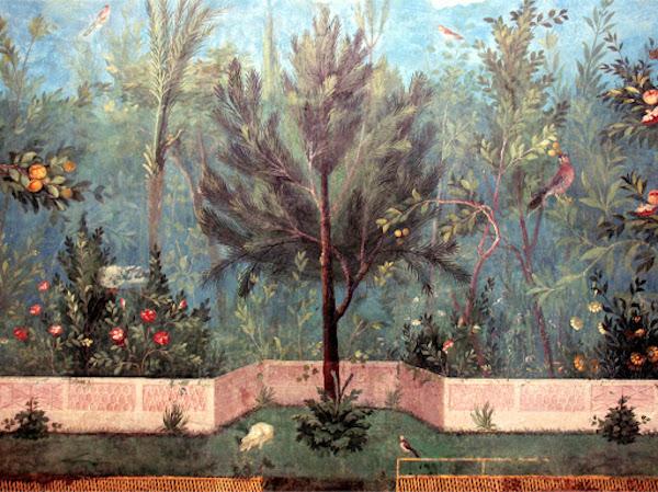 Giardini di Livia - Museo Nazionale Romano Palazzo Massimo