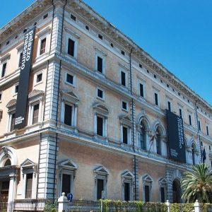 Museo Nazionale Romano Palazzo Massimo