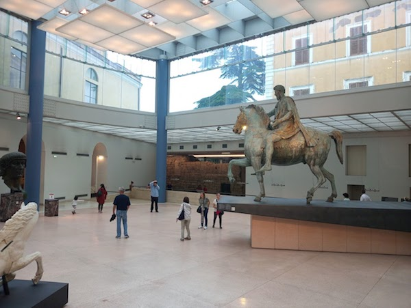 Campidoglio - Musei Capitolini