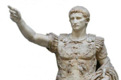 Augusto Imperatore