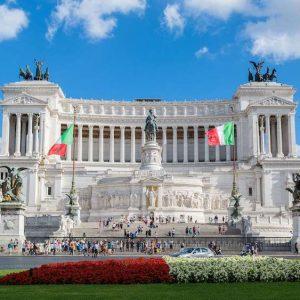 Vittoriano Roma